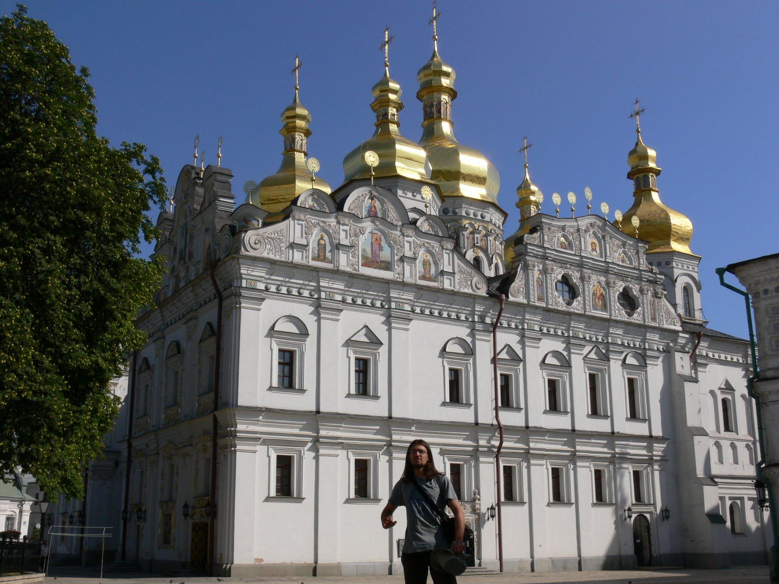 Kijowskie zabytki