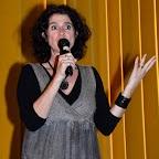 Denise Gilliand, réalisatrice de