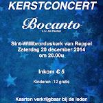 2014 Kerstconcert