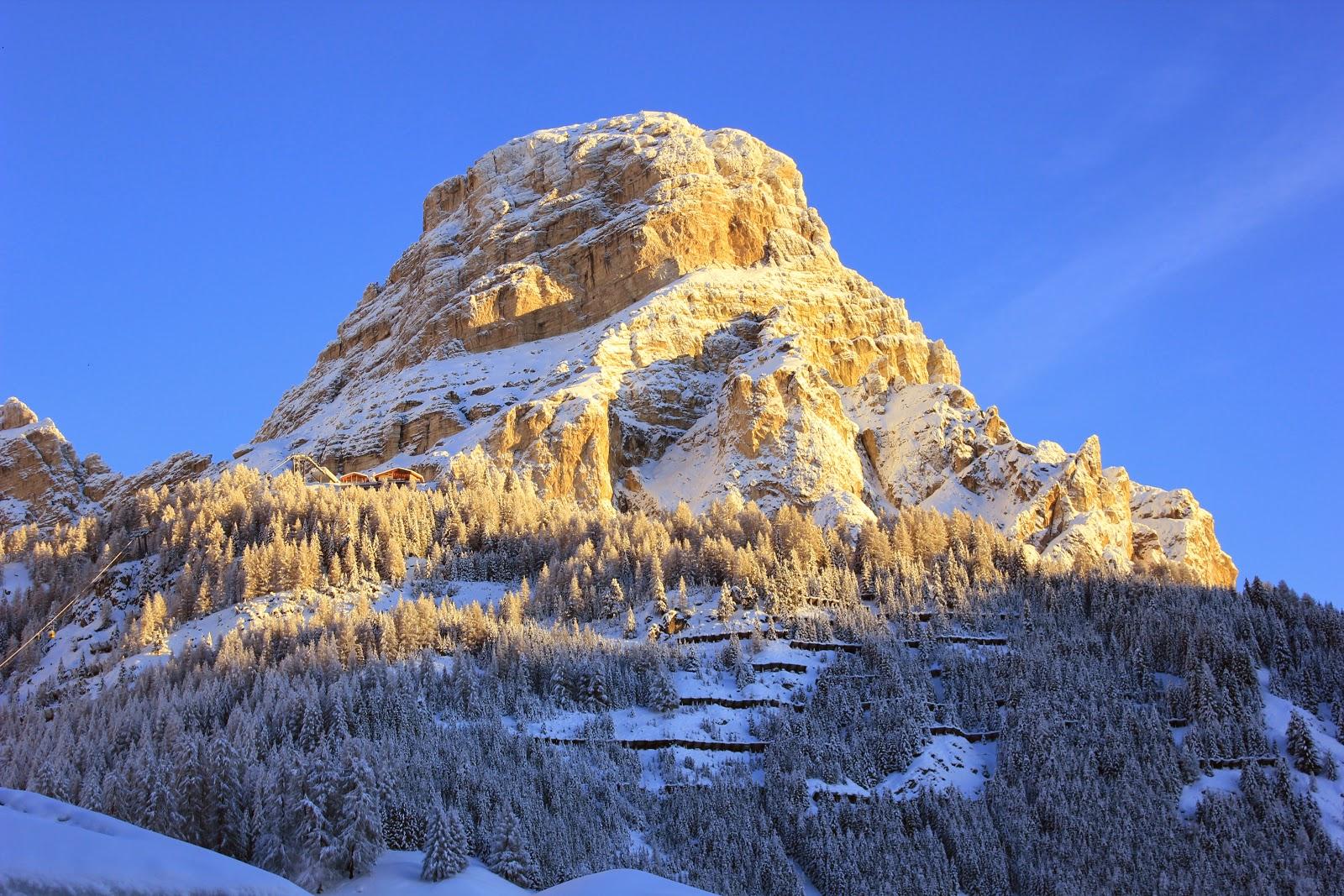 Colfosco • January 2014