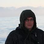 The Arctic wind
