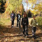 Podzimní prázdniny 2005
