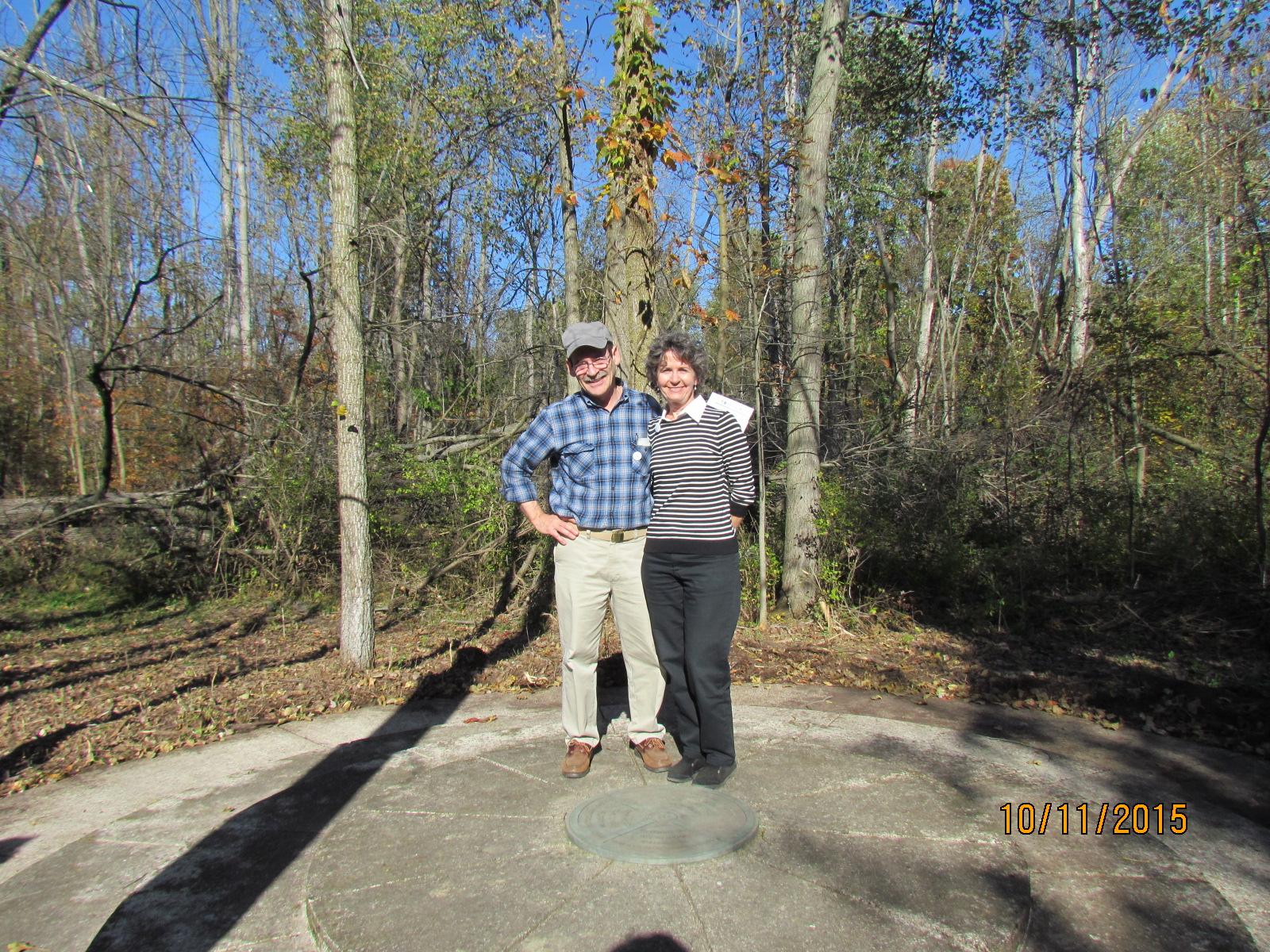 Community Event 2015: Surveying Michigan 200 Anniversary