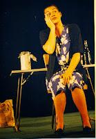 Sandrine Bourreau 03 La croisade du bonheur 1999 Athée