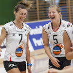 WVL 2016: Damen vs. Steg Linz