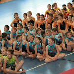 Badges Poussines - St Pierre en Faucigny - 13 mai 2012