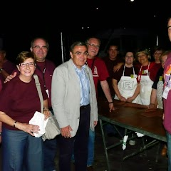 Barra Festa Major 10-05-2009