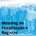 Meeting de Fiscalização e Registro