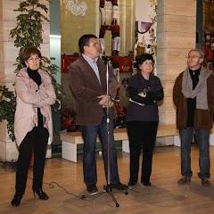 Exposició 15 anys Biblioteca Pública 17-01-11