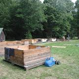 Stavba tábora (1)
