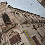 Many nice buildings are abandoned, also on Camagüey