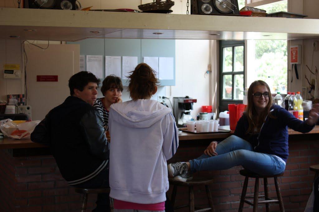 Kampeerweekend 2012 Zaterdag Zondag - IMG_7362
