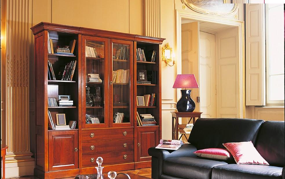 Louis  Philippe vitrine