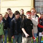 2007 35. Diecézní setkání mládeže Litoměřice