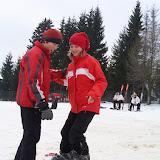 Zkoušíme si snowboard (4)