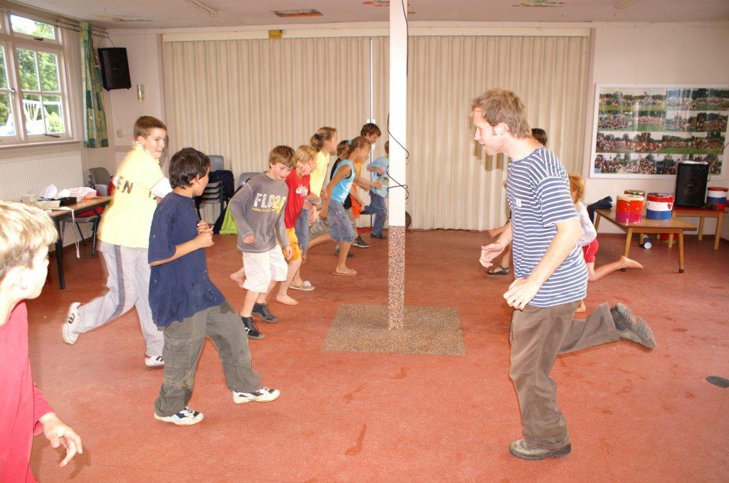 Kampeerweekend 2007 - PICT2961