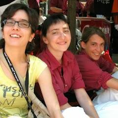 Barcelona-Camp d'en Grassot 29-06-2008