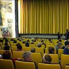 Adeline STERN et Thomas IMBACH, le réalisateur du magnifique film