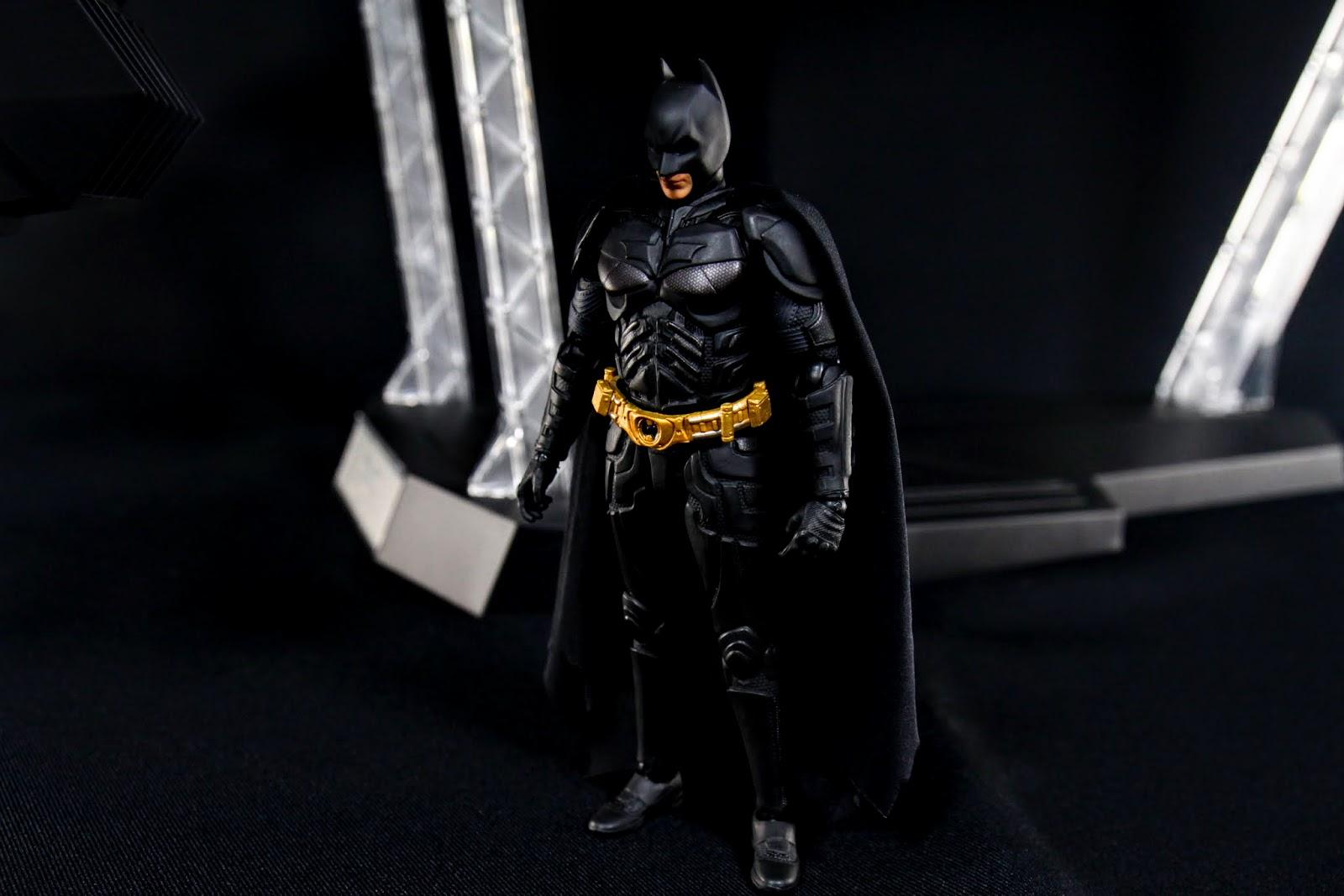B哥蝙蝠俠