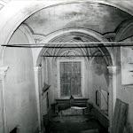 Castello - Interni