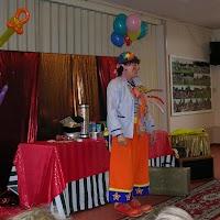 Theatermiddag met Clown  Joepie - Joepie01
