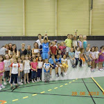 2011-2012 - 9ème Trophée des Ecoles Maternelles