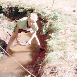 """LT Jablonce 2003 - """"Zlatá horečka na Divokém západě"""""""
