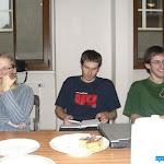 2007 Příprava 35. Diecézního setkání mládeže