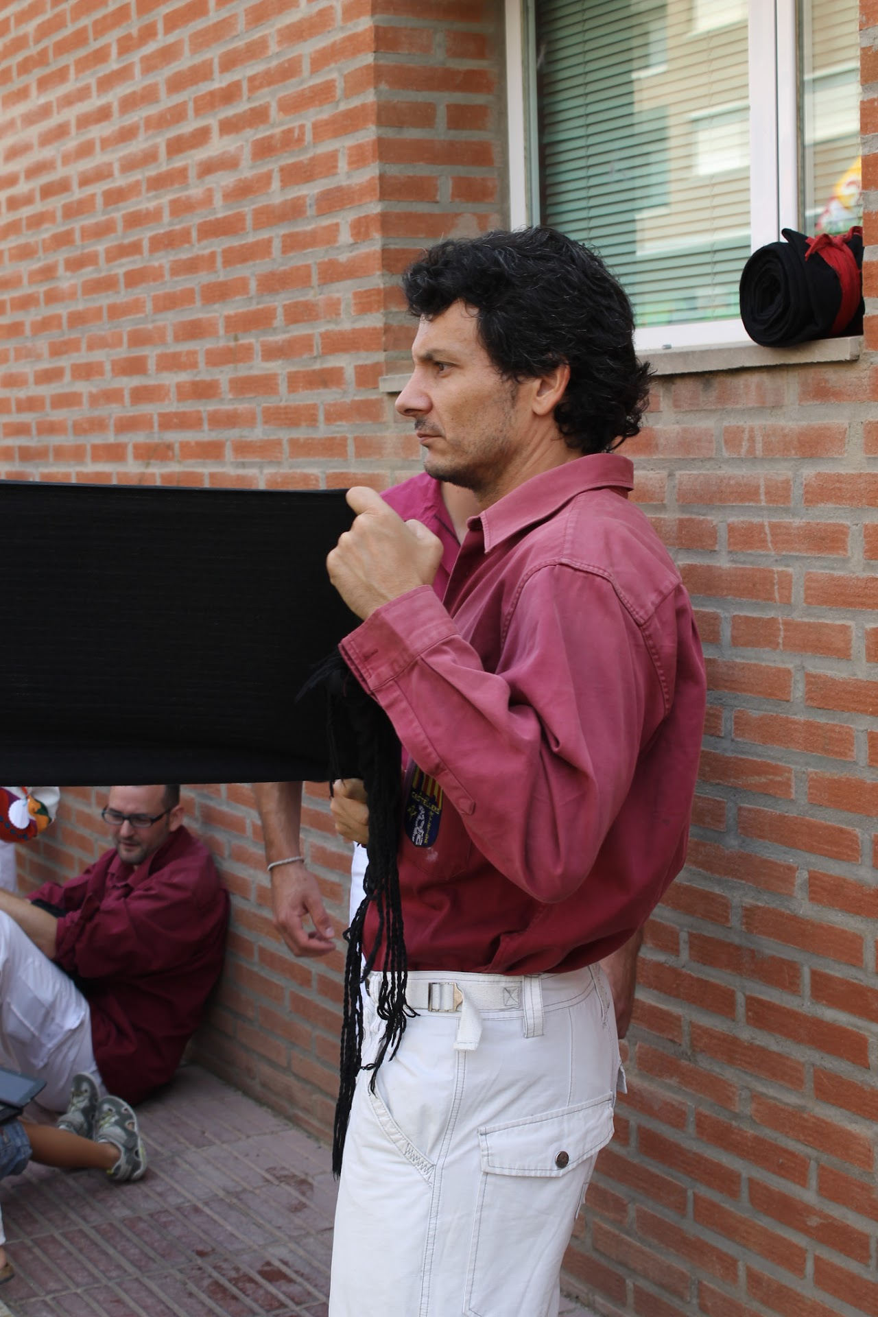 Actuació Torrefarrera 08...