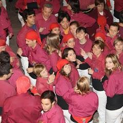 Diada Castellers de Lleida 27-10-2012