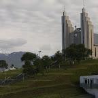 Akureyri church