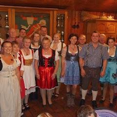 2013 Bayerischer Abend