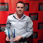 2014 Toronto Eagles AFC Awards Function