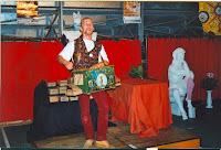 Pierrot Hertz 01 Le Rideau Attelé 1995 Cossé