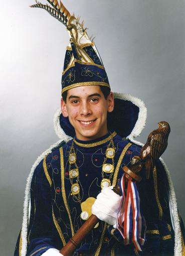 Bart I 1999
