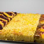 Fruitcake kriek, appel, bessen