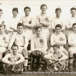 Crescent College Junior Cup Team 1946-47