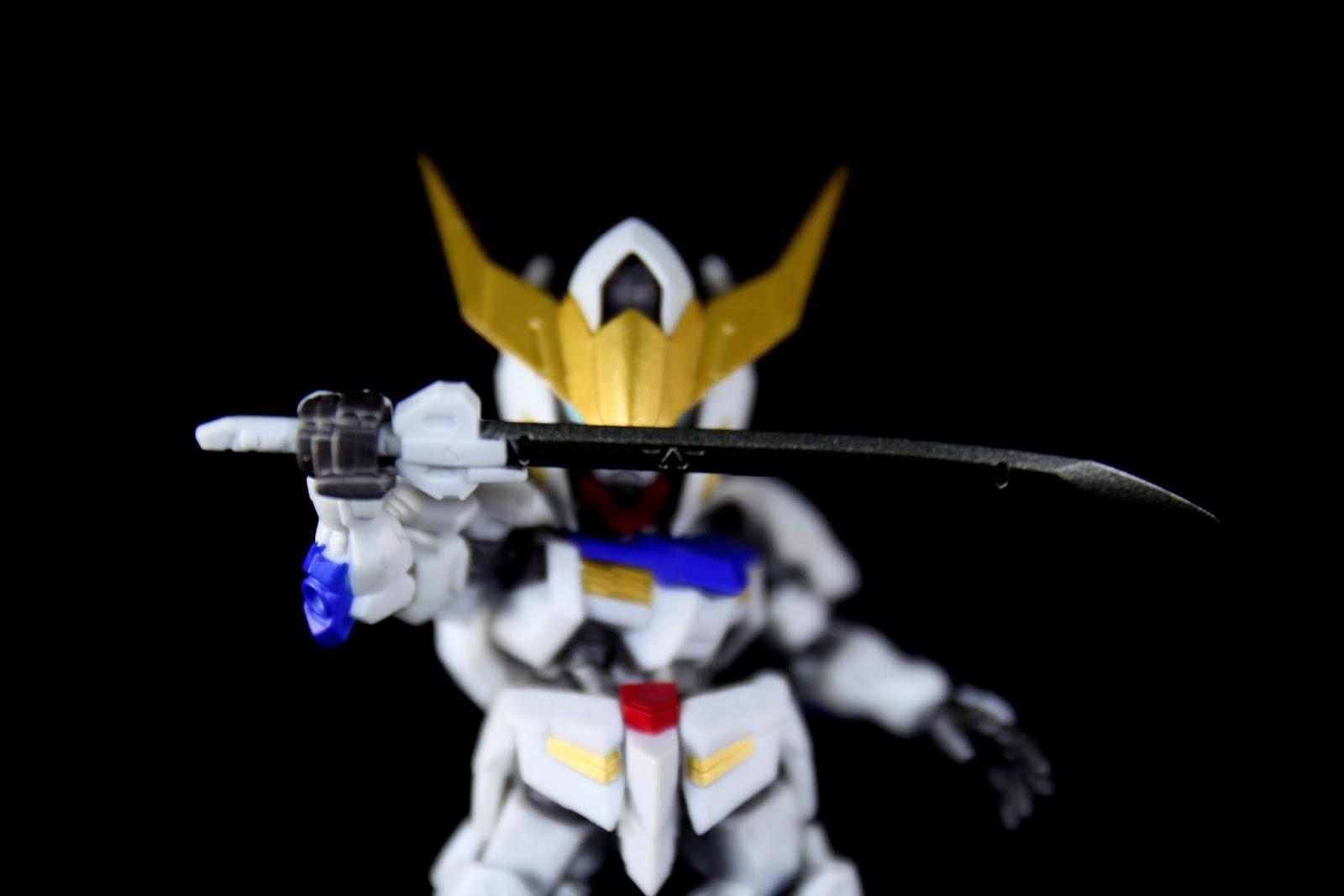 另一個武器是武士刀