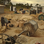 Kenyan gold mine