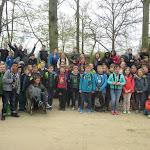 4de leerjaar Technopolis & Planckendael (04/2016)