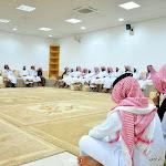1431-03-21 هـ - زيارة الشيخ الأخضر - اليوم الثالث
