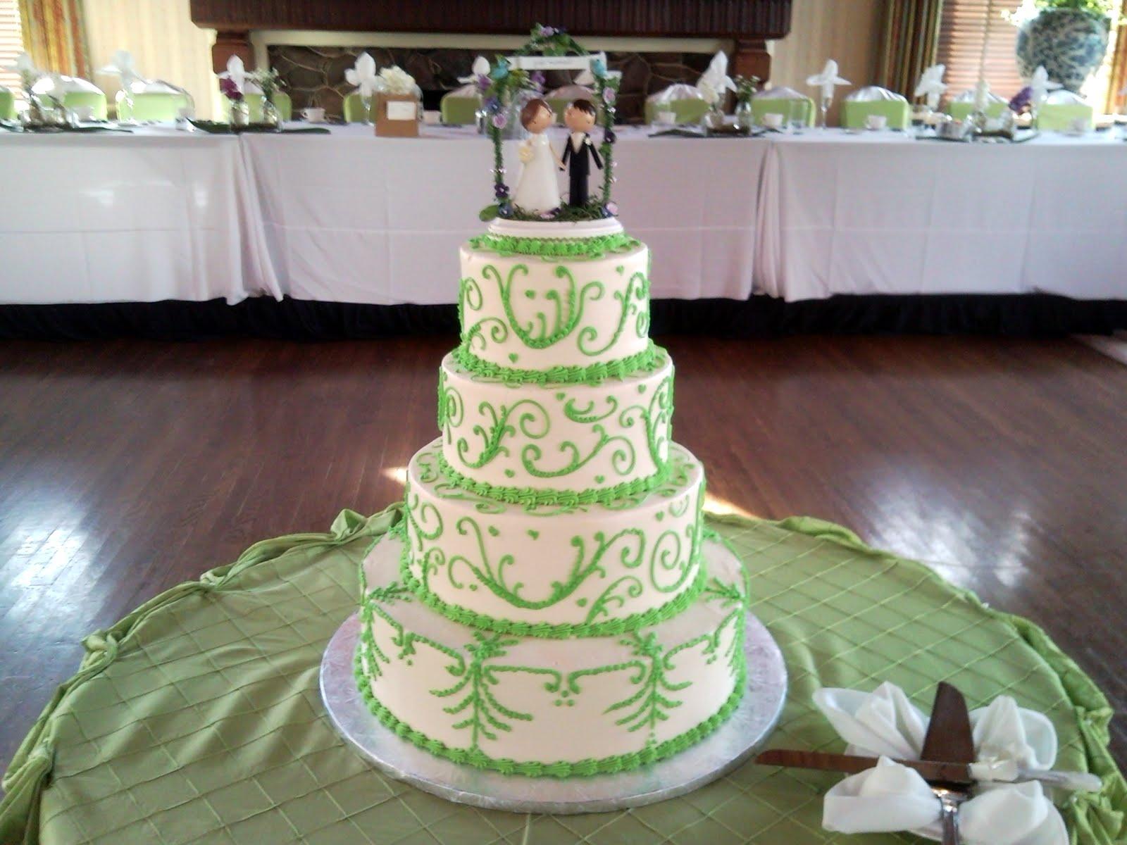 Wedding - Emily - Round Level2