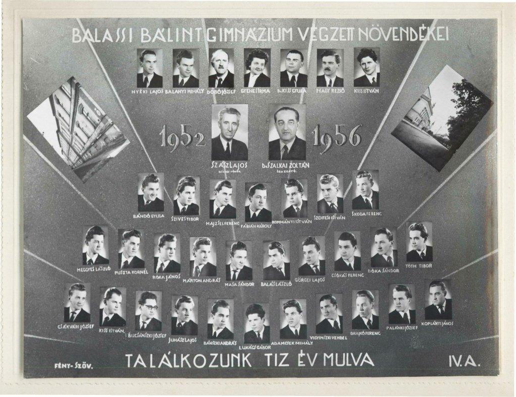 1956 - IV.a