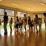 """2eme stage """"A la découverte de la danse"""" 11-12 juin 2011"""