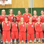 Damen1 - SV Jungingen