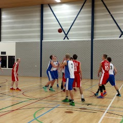 Flying Red vs. Mannen U22