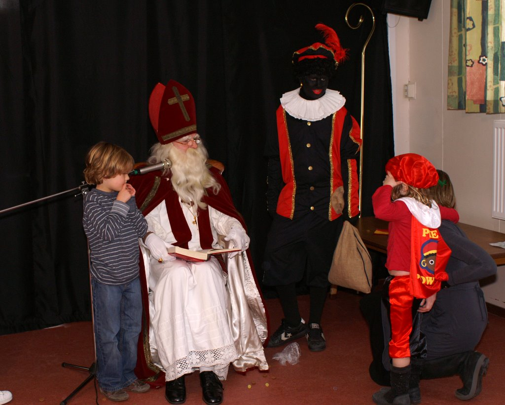 Sinter Klaas 2008 - PICT6003