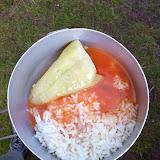 Dnešní večeře: paprikový lusk