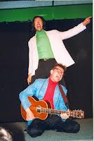 Fred et Pierre-Claude 06 Chansons sincères 1999 Simplé