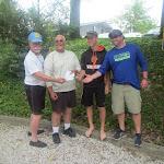 Fishing Tournament - 50th Anniversary